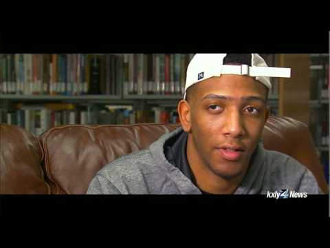 Hasaan Hawthorne:  True Competitor