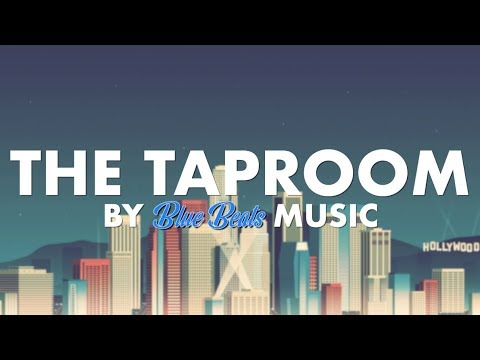 The Taproom - Blue Beats Music (No Copyright Vlog Music)