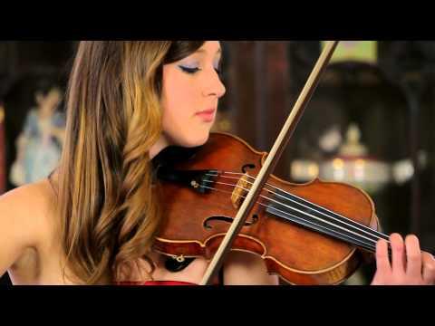 Violin & Cello Duo - Pachelbel Canon in D /AKG 220