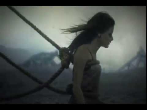 Current 93 (feat Sasha Grey) - As Real as Rainbows