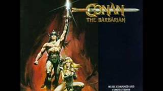 Basil Poledouris - Anvil of Crom
