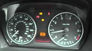BMW 1 Series ABS Sensor Change & Dash Light Reset With MD702 E81 E82 E87 E88