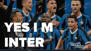 YES I M INTER