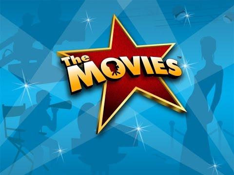Let´s Play česky - The Movies (díl 4.)