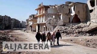 The Syrian Civil War Reaches Its 6th Year