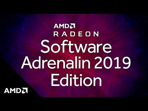 Radeon™ Software Technologies | Adrenalin Edition | AMD