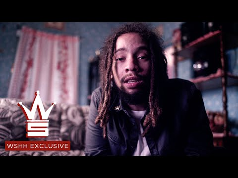 """Jo Mersa Marley """"Rock and Swing"""" (WSHH Exclusive - Official Music Video)"""