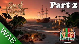Sea of Thieves Review - Worthabuy