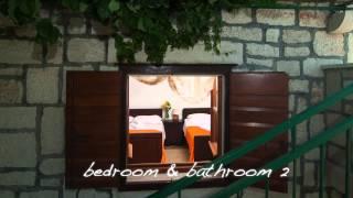 Kanava Seaside Residence - Dalmatia, Croatia