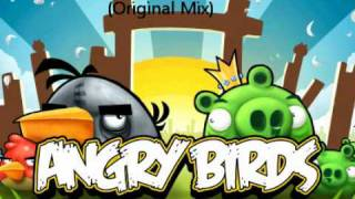 Adam Jetrack - Angry Birds (original mix)