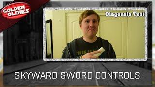 How Broken are Skyward Sword's Controls?