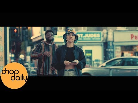 K Adu - Away (Official Video) | @1kaduofficial
