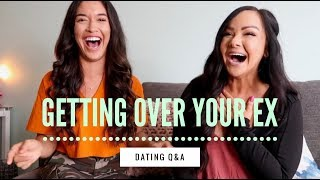 Getting Over A Breakup | Relationship Q&A