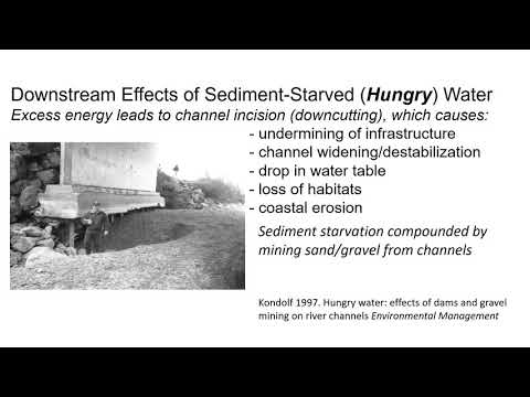 Turbidity Needs And Issues Relating To Kansas River Reservoir Sediment Releases