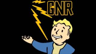 Fallout 3 Galaxy News Radio FULL ORIGINAL THREEDOG