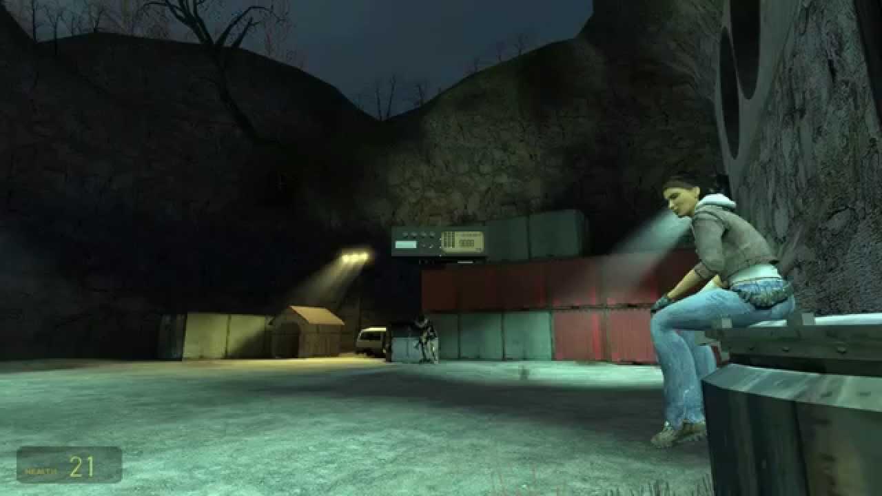 Half-Life 2 Done Quick - SourceRuns Wiki