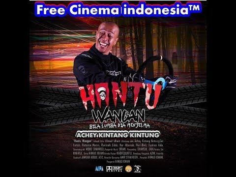 Flim Bioskop Indonesia - Hantu Wangan | Full Movies