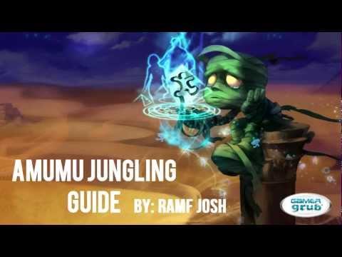 League Of Legends Jungle Guides - Kha'Zix Jungle Season 3 /w Comments ...