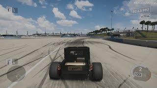 Forza Motorsport 7 - 2011 Hot Wheels Bone Shaker Gameplay