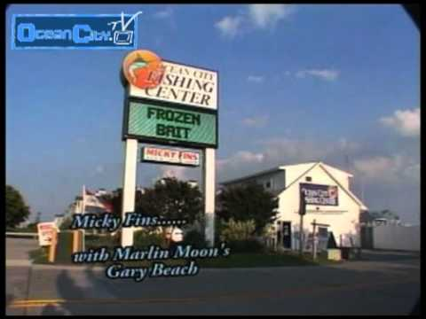Ocean City Maryland MD Resort Video Guide, February 22 2011
