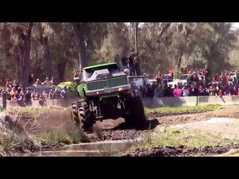 Iron Horse Mud Ranch Freestyle - Singer Slinger