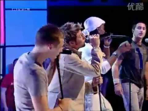 Blue - U Make Me Wanna (Top Of The Pops, 2002)
