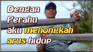Rintihan Si Nelayan udang Galah@ Hutan Melintang