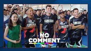 NO COMMENT - ZAPPING DE LA SEMAINE EP.3 with Edinson Cavani, Neymar Jr