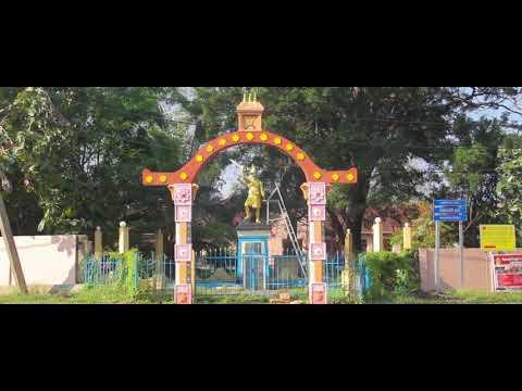 The Beauty of Vavuniya l Kannaththil Muththamittal AR Rahman medly cover l ft. Sabreesh Prabhakar