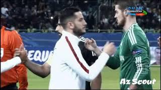 Qarabag FK - Champions League Story - 2017/2018 HD