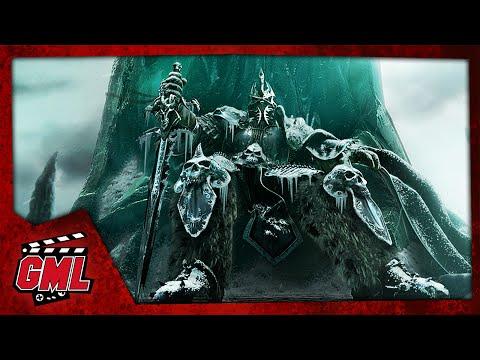 WARCRAFT 3 : THE FROZEN THRONE (FR)