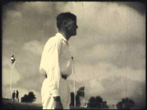Mandegymnastik - Landsstævne 1935 i Ollerup
