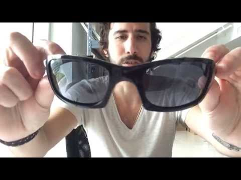Oakley Fives Squared Sunglasses Review