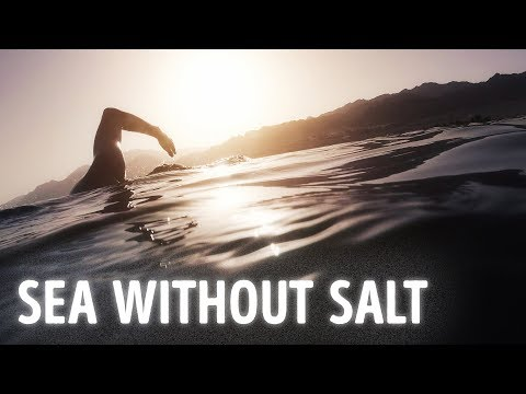 What If Ocean Water Lost Its Salt