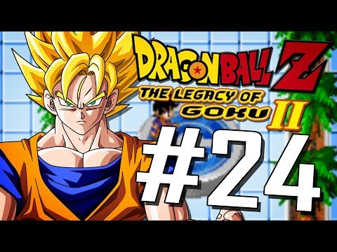 The Cell Games Will Begin in NINE Days?! | Dragon Ball Z: The Legacy of Goku II - Part 24