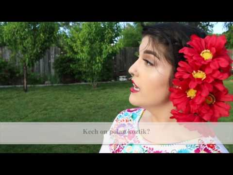 Nahuatl Aztecan Language