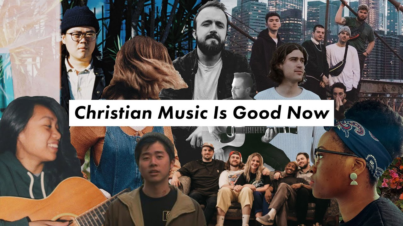 10 Christian Artists Bands You Might Not Know Youtube