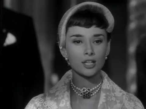 Roman Holiday (1953) - Cooperation in Europe