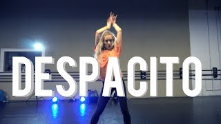 DESPACITO / LUIS FONSI/ DADDY YANKEE FT JUSTIN BIEBER / CHOREOGRAPHY BY AJ JUAREZ & ALEX SALGADO MP3