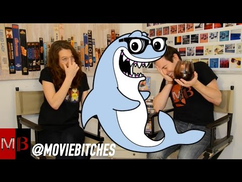 """The Shallows"" Movie Review - MovieBitches Ep 99"