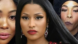The Queens Court Drama Includes Nicki Minaj ? | TS Madison And Khia Done For Good?