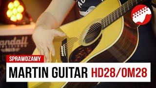 Gitary Martin - wyjaśniamy dlaczego tyle kosztują?