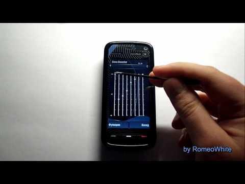 Nokia 5800: Музыкальные сравнения - Часть 2