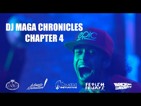 DJ MAGA Chronicles | Chapter 4 | Where Did He Come From?