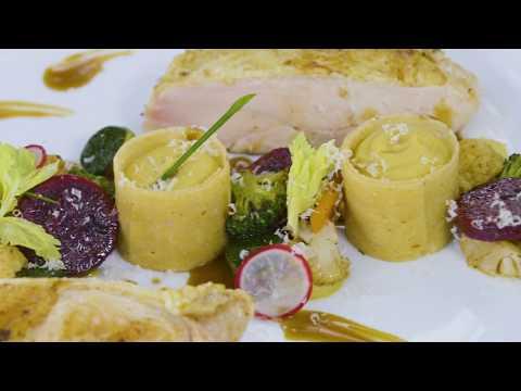 Le Méridien Nouméa Resort & Spa - Tropical Gourmet