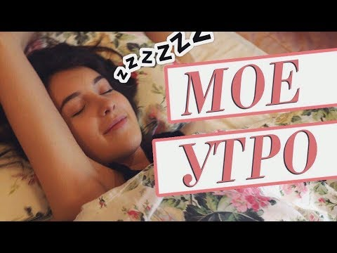 МОЕ УТРО || Vasilisa Davankova