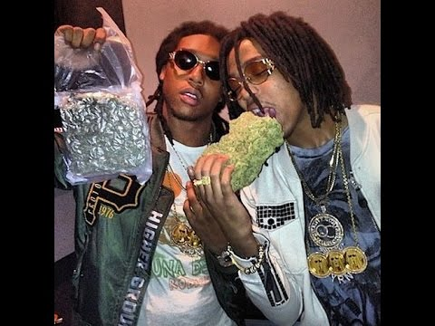 Download Wrist in the water Migos featuring some randoms