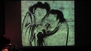 STAX FREDにて 葉っぱ組 役者ライブ より 撮影:下坂昌彦 https://sites...