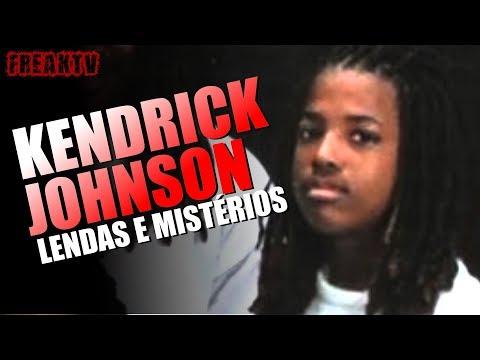 KENDRICK JOHNSON acidente ou conspiração?