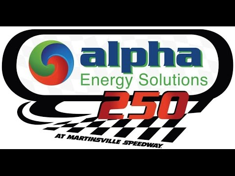 2016 Alpha Energy Solutions 250- NASCAR Camping World Truck Series @ Martinsville